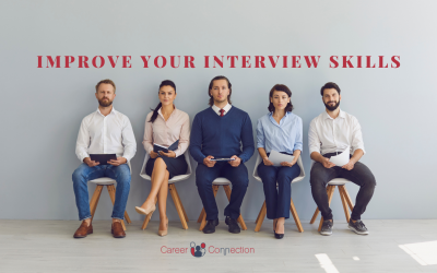 IMPROVE YOUR INTERVIEW SKILLS TO PERFECTION