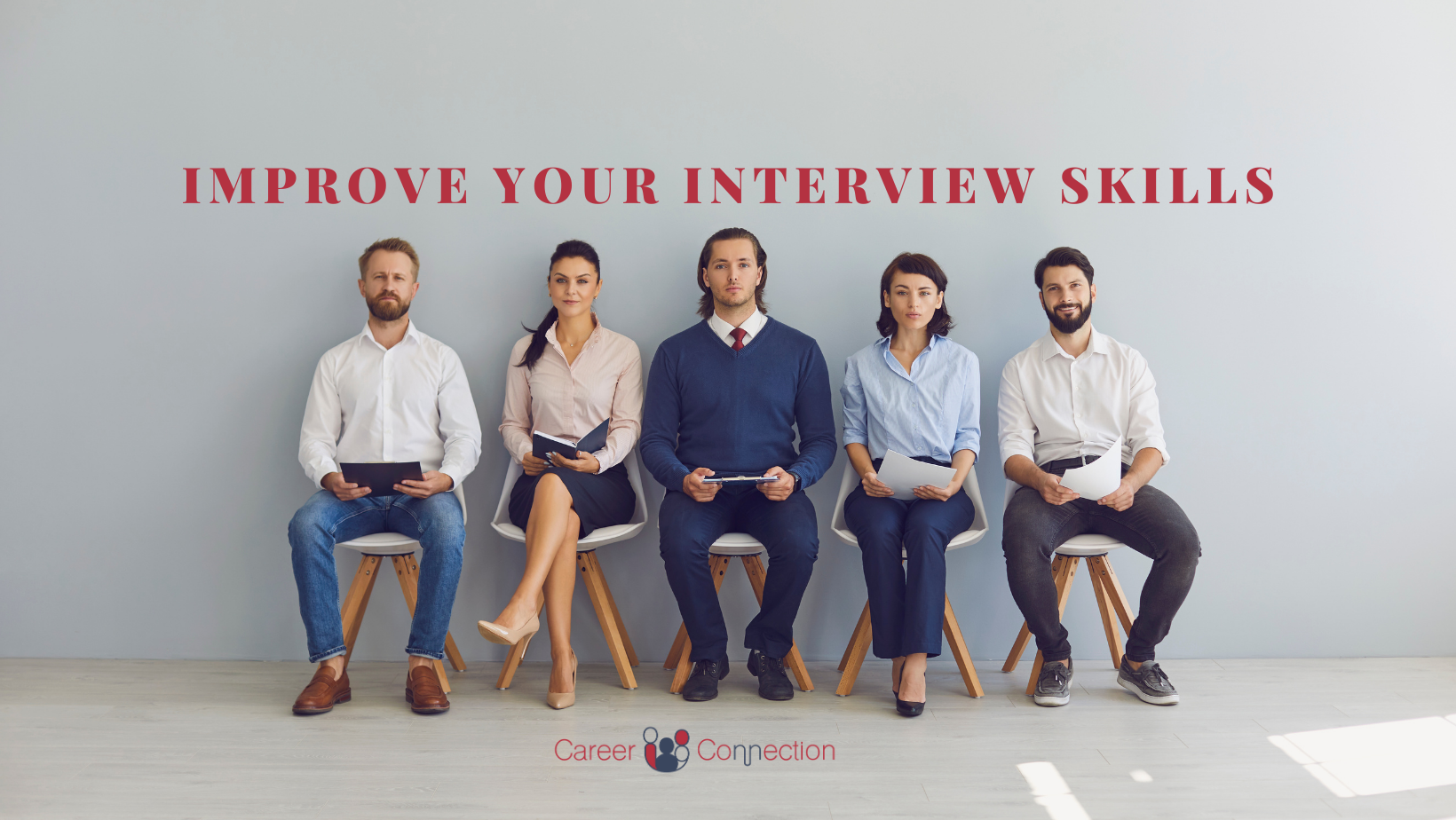 Event cover improve your interview skills