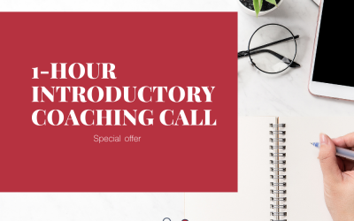 1 Hour Introductory Call