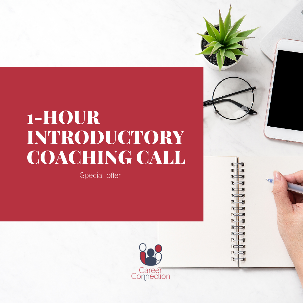 1-hour introductory call