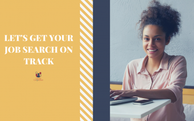 Let's get your job search on track